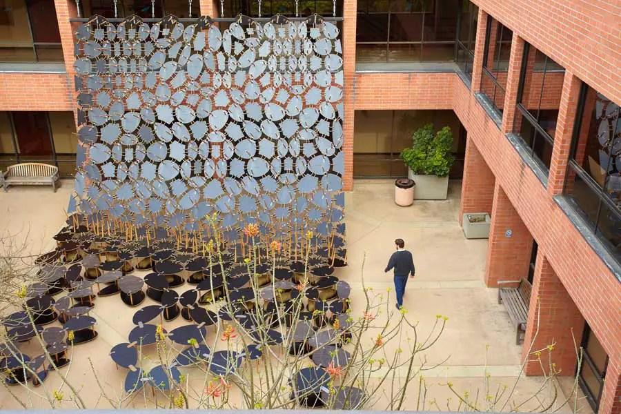 Ucla Architecture And Urban Design Los Angeles E Architect