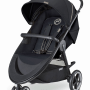 poussette cybex Iris M Air3 true moon dust noir