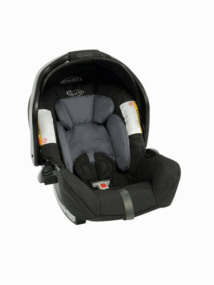 Si ge auto graco junior baby sport luxe for Siege auto baby