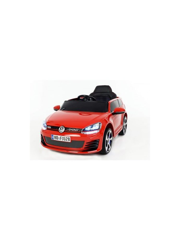 voiture lectrique 12v volkswagen golf gti. Black Bedroom Furniture Sets. Home Design Ideas