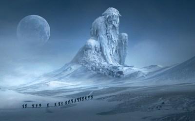 Mīklas par ziemu