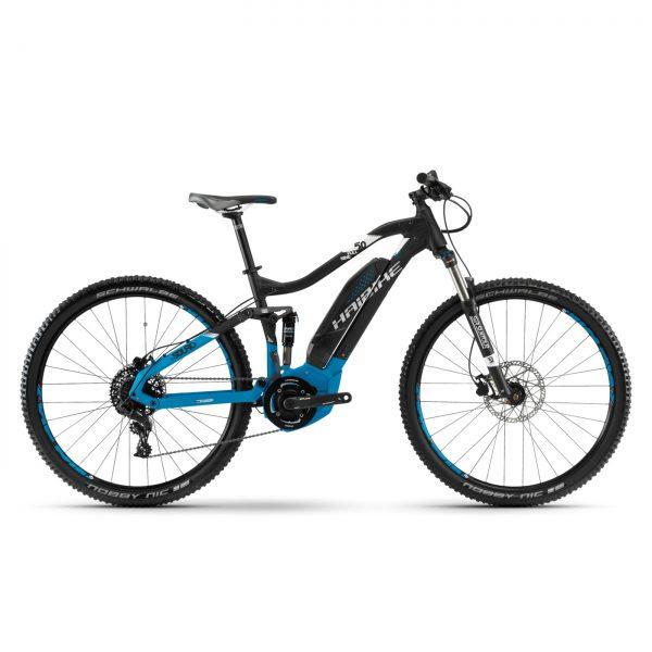 Haibike SDURO FullNine 5.0 • e-bike lovers