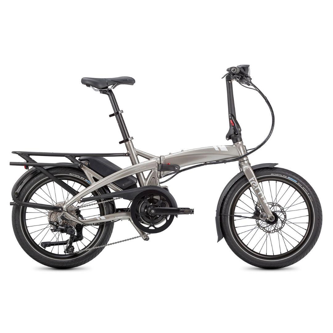 Tern Vektron S10 E Bike Lovers