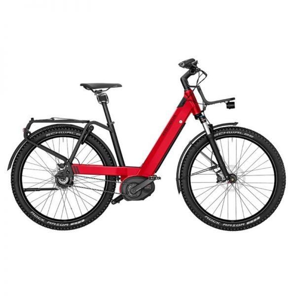 Riese & Müller NEVO GX Rohloff • e-bike lovers