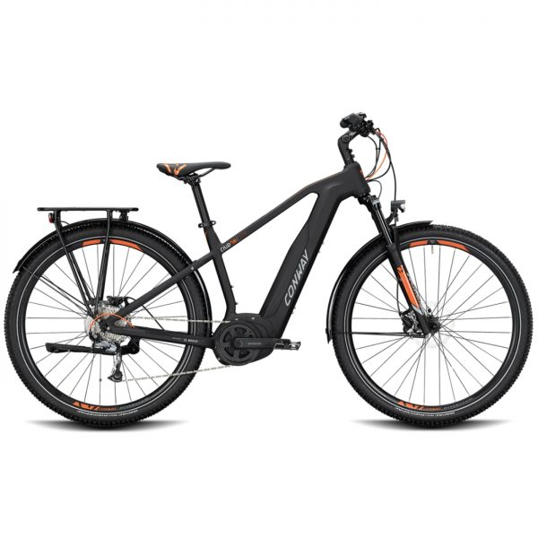 CONWAY Cairon C 229 SE • e-bike lovers