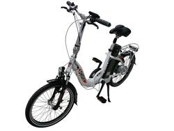 Buy a Batribike Dash Folding Electric Bike from E-Bikes Direct