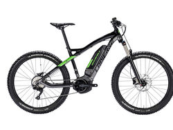 Buy a LaPierre Overvolt HT 500 Mens 2019 from E-Bikes