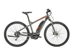 Electric Bike Step Over Frames from Electric Bikes Direct