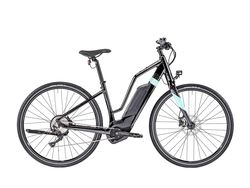 Buy a Lapierre Overvolt Shaper 800 Ladies 400Wh from E