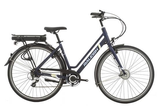 Buy a Raleigh Array Step Through Emotion Electric Bike
