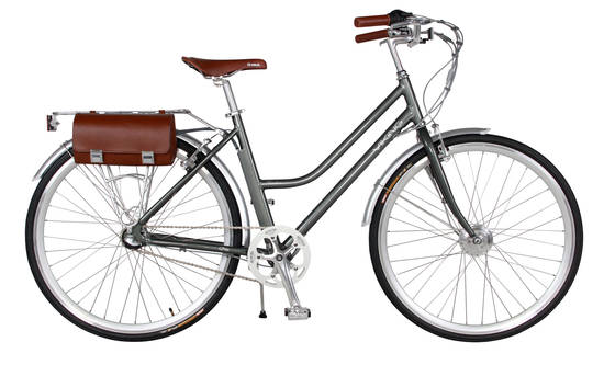 Buy a Viking Freedom 700c Step Through Electric Bike from