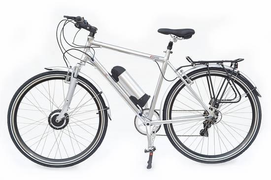 Buy a PowaByke XByke Series Electric Bike from E-Bikes Direct