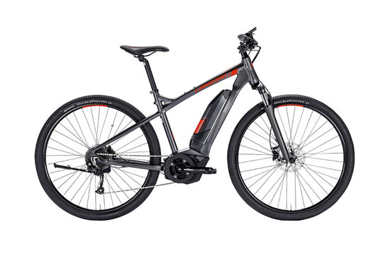 Buy a LaPierre Overvolt Cross 400 2018 from E-Bikes Direct