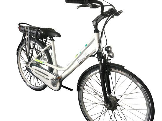 Buy a Benelli Letizia Step Through Electric Bike from E