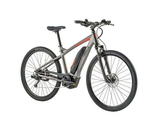 Buy a Lapierre Overvolt Cross 400 Mens 400Wh from E-Bikes