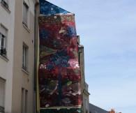 Angers échappées d'art 2018