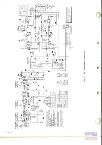 1971 Barracuda Challenger Motorola Radio Mopar #3501054