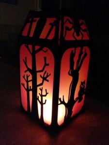 lanterne de Jack - Halloween