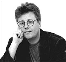 Stieg Larson