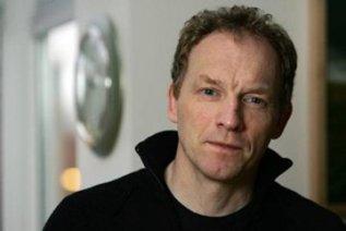Jon kalman Stefasson