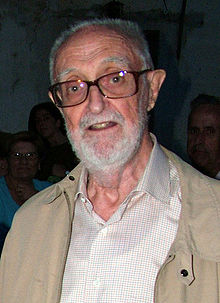 José Luis Sampero