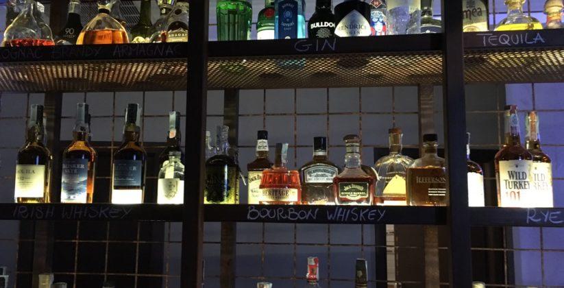 xo cocktail bar