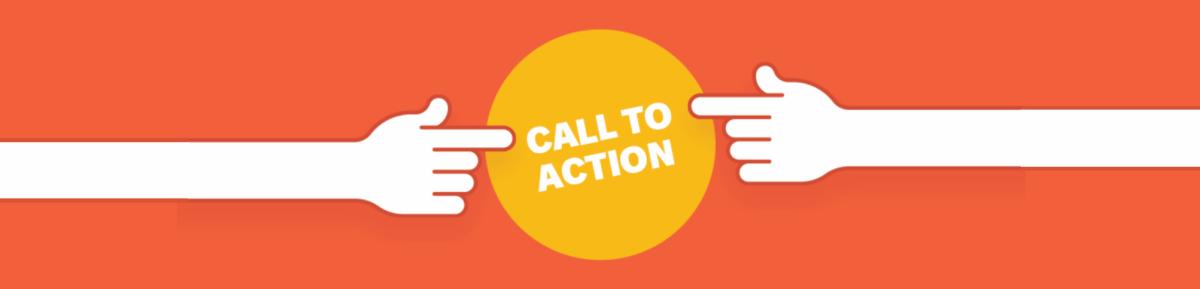 dicas para um call to action
