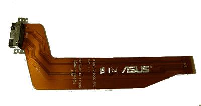 שקע טעינה לטאבלט אסוס TF201