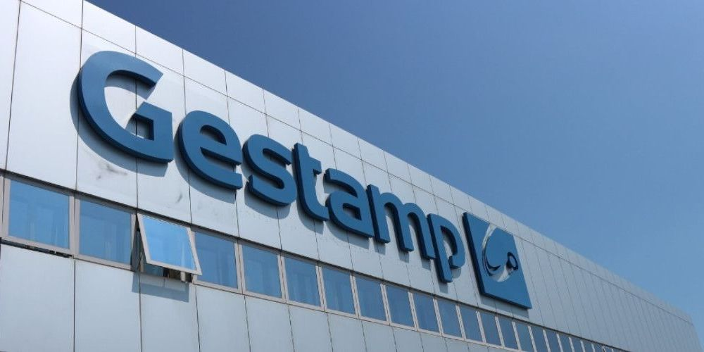Gestamp: controlo total