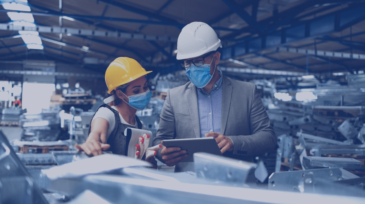 Coordenação da segurança e saúde no Trabalho