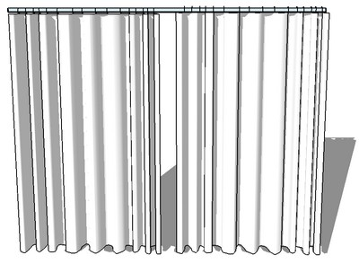 rideaux sur mesure