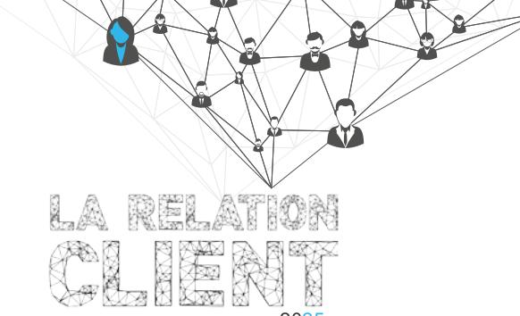 A quoi ressemblera la Relation Client en 2025