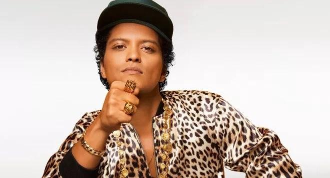 Foto: Bruno Mars
