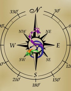 Compass angles also the station model part ii meteo introductory meteorology rh  educationu