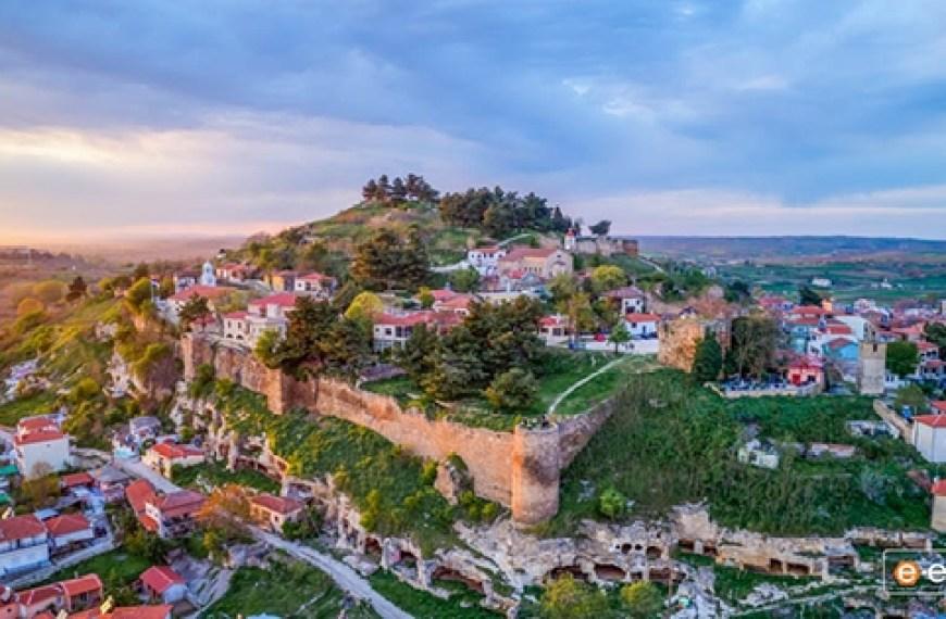 Το Διδυμότειχο εντάσσεται ως ενιαίος χώρος ιστορικού και τουριστικού ενδιαφέροντος στην πολιτιστική διαδρομή της Αρχαίας Εγνατίας Οδού.
