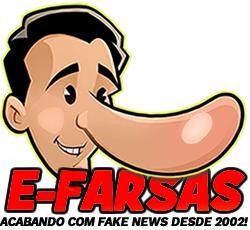 E-farsas.com – Desvendando farsas da web desde 2002!