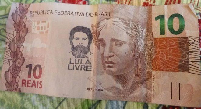Image Result For Lula Preso