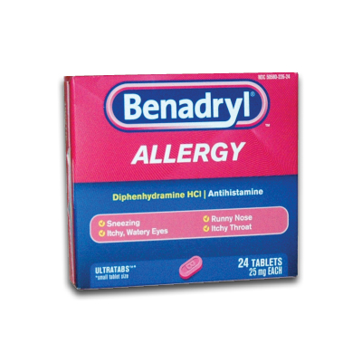 Allergy Medicine | Fieldtex Products, Inc.