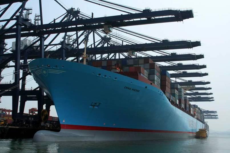 Emma Maersk -poor economy-3