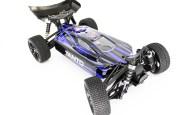 Τηλεκατευθυνόμενο buggy Himoto Tanto 1:10 4WD 2.4GHz RTR - 31300