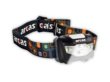 Φακός κεφαλής Arcas 5W LED
