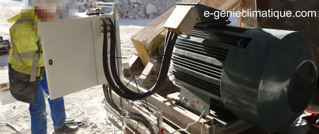 cables de démarrage