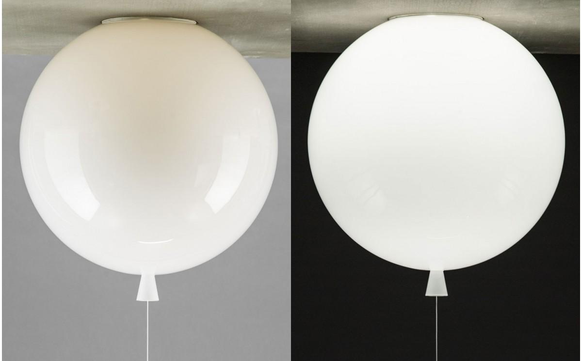 APPLIQUE MURALE ENFANT BALLON  Lampe Chambre Bb et Enfant Luminaire Mural Design Lampe Ballon