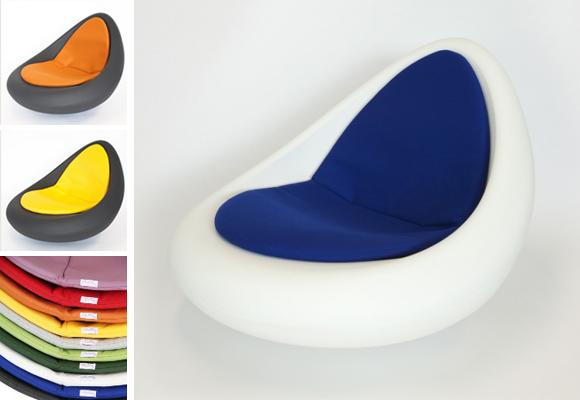 zzzen confortable fauteuil pour