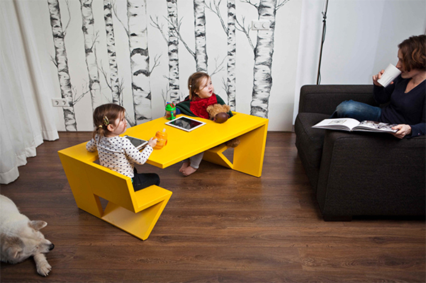 chaises now for kids by e glue