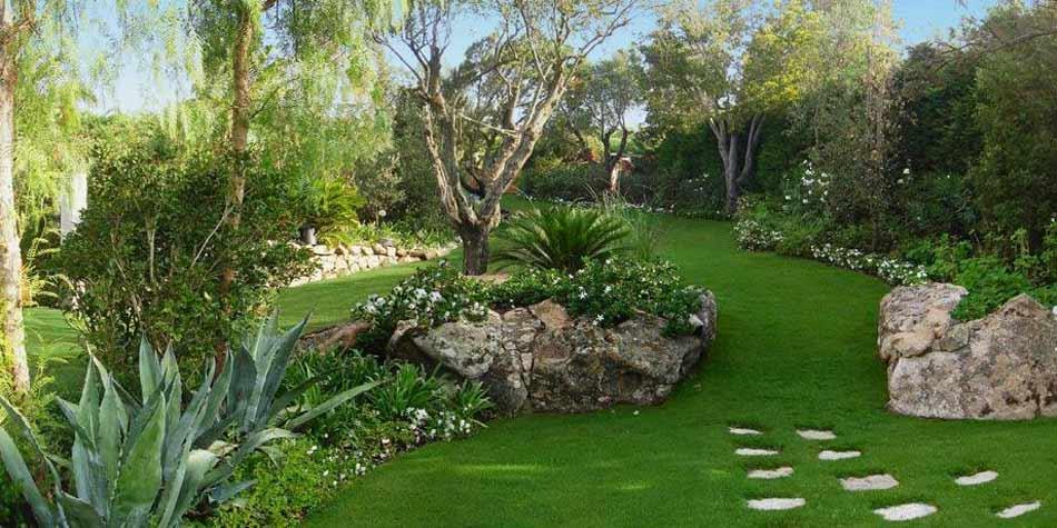 Realizzazione e Progettazione Giardini a Roma EGreen