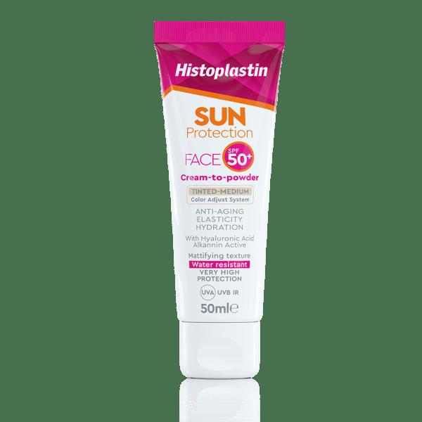 HistoplastinSUN-FACE+TINT-50ml-50SPF