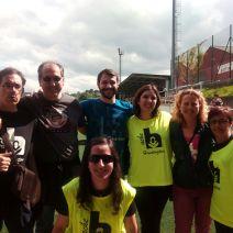 Voluntarios y Colaboradores