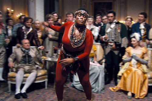"""Ciclo de Cine """"África x África"""""""