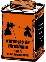 Naranjas de Hiroshima